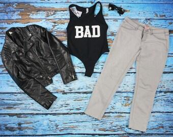 Bad bodysuit by american apparel