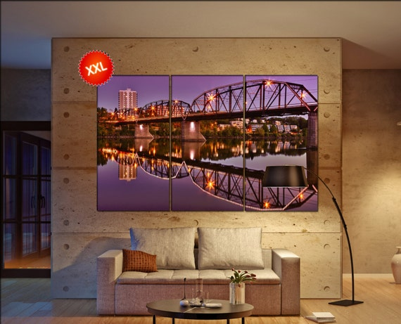 Saskatoon  canvas wall art Saskatoon wall decoration Saskatoon canvas wall art art Saskatoon large canvas wall art  wall decor