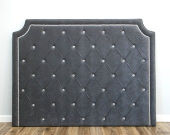 Headboard - Designer Fabric Selection