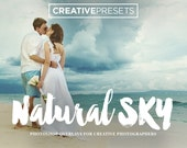 Natural Sky Overlays for Photographers