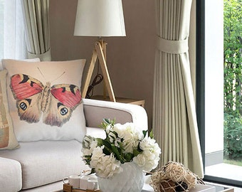 Pillow Cover,butterfly Pillow,Decorative Throw Pillows,Pillow Cases,zippered pillow,Butterfly Pillow Cover,Decorative Pillows,Pillow Cases,