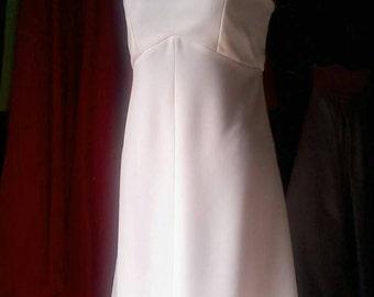 Cady Empire dress