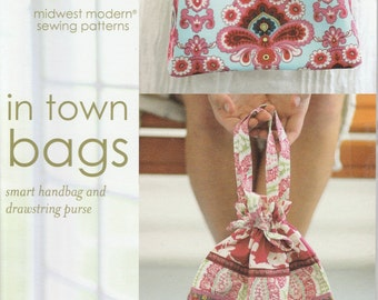 IN TOWN BAGS