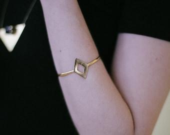 Pulsera rhombus