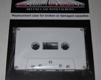 Top Line Model #105 Tapeless Replacement Cassette Shells - 3 Colors