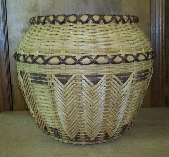 Basket Weaving Kits : Basket weaving kit make a corn from basketsbymona