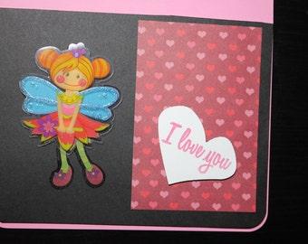 Anniversary Card. Cute Card, Love Card