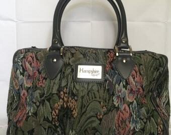 Vintage Hampshire Handbag