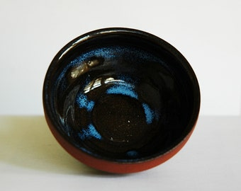 Small Terracotta Bowl