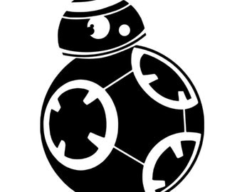 Star Wars Logos And Symbols Vinyl Decals