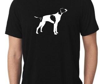 English Pointer T-Shirt T1170