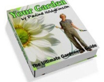 The Garden Of Your Dreams PDF EBOOK