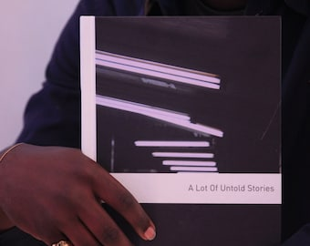 A Lot Of Untold Stories