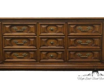 THOMASVILLE Segovia Collection Spanish Revival 66″ Dresser 4612-130