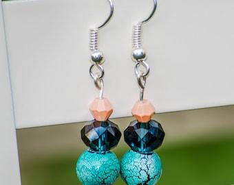 Sweet Popsicles - Dangle Earrings