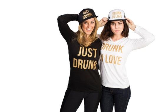 drunk in love shirt