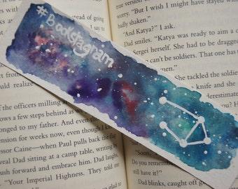 Constellation BookMark