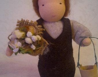 b. florist