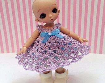 Pukipuki Fairy Dress