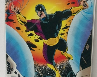 1994 Legion Of Super-Heroes  #59 Valor and Dawnstar Return VF-NM  Vintage  Unread Condition  DC Comic Book