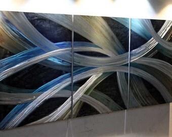 metal wall art. metal sculpture wall art. metal painting. original abstract wall art. modern decor. contemporary wall art