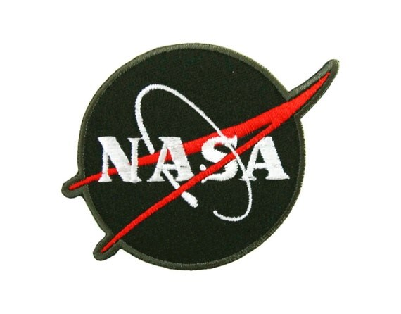 simple nasa patches - photo #24