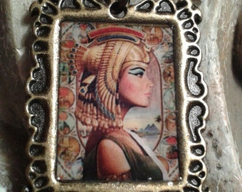 Queen of the Nile Necklace