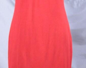 RED LACOSTE SPORT Dress