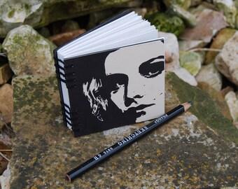Hand Bound Journal or Sketchbook