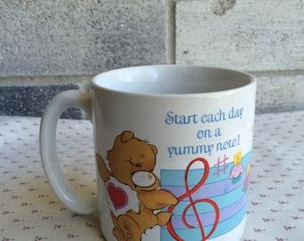 Care Bears mug, Carebears Coffee Cup, Care bears coffee cup, Carebears coffee mug