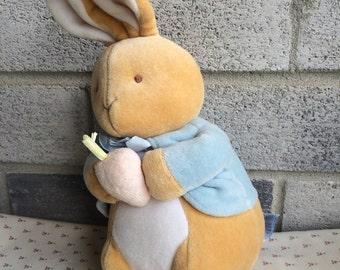 Eden Beatrix Potter Peter Cottontail Plush , Peter Rabbit Plush