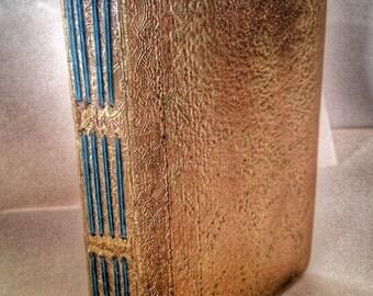 Blank Journal   3.5 x 5.5   Boho Journal Refill