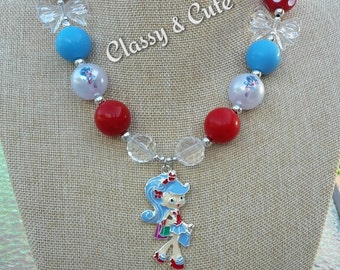Jessicake Chunky Necklace