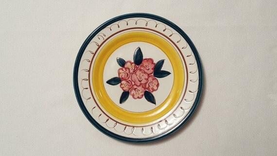 Stangl Mountain Laurel 6'' Plate #3745