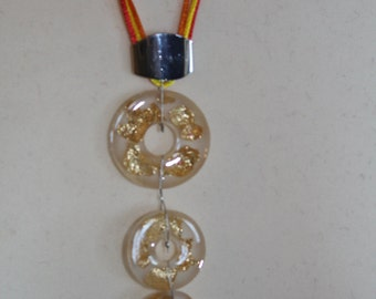 NECKLACE RESIN