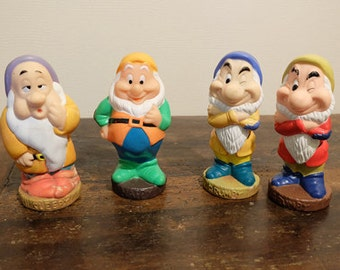 Figurine Snow White's Dwarfs