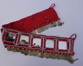 banjara tribal tapestries/banjara handmade belt