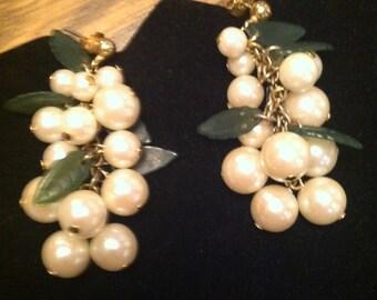 Assorted  Vintage Earrings