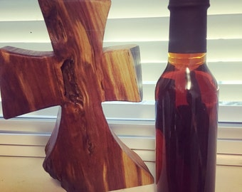 Pure Homemade Vanilla Extract  *5oz Glass Bottle*  Madagascar Bourbon Beans, Natural and Delicious!