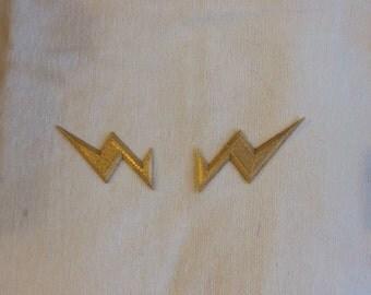 The flash CW Belt Bolts