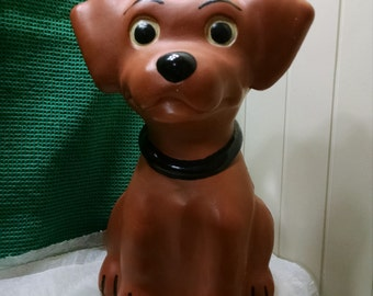 Dog coin bank Reliable