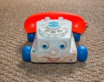 Phone Fisherprice