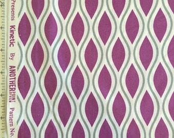 Kenetic oval Fabric by the Yard-Windham Fabrics