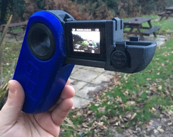 GoPro Handy Cam Case