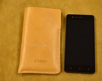 Skin mobile case