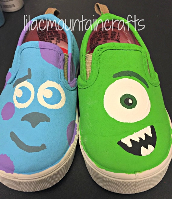 Enjoy free shipping and easy returns every day at Kohl's. Find great deals on Kids Monsters Inc. Shoes at Kohl's today!