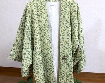 Cloth for yellowish green SIBORI