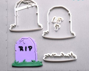 Tombstone Fondant Cutter tombstone,tombstone movie,pet tombstone,halloween tombstone,tombstone radio,tombstone shirt,