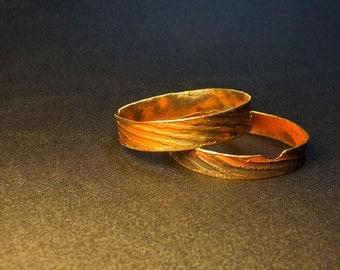 140922 bracelet Pompeii red (1pc)