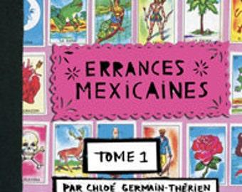Wanderings Mexican